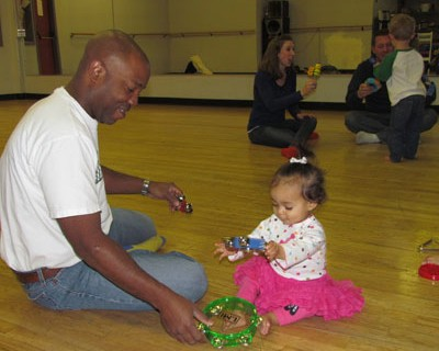 Instrument time in Waddler class